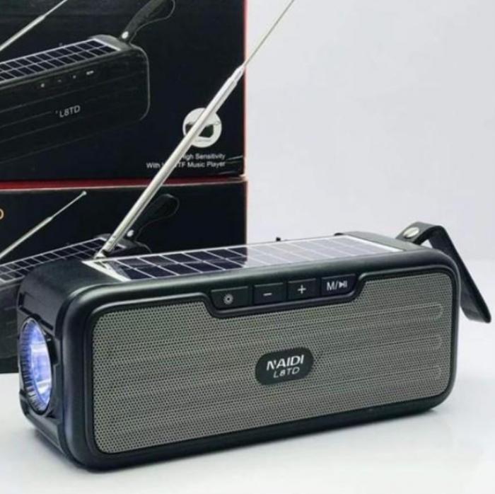 Radio portabil [0]