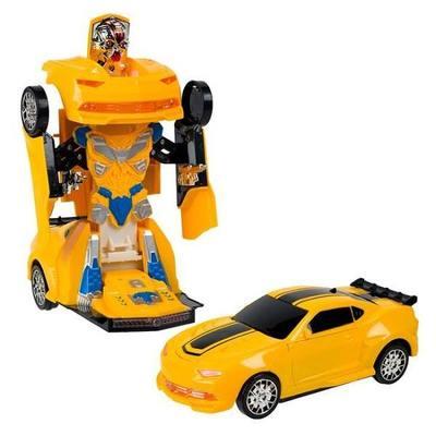 robot transformers [0]
