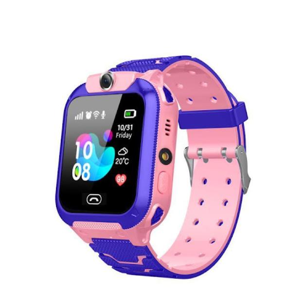 Smartwatch monitorizare [0]