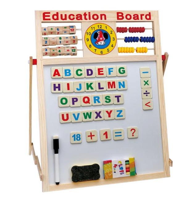 Tabla educativa [1]