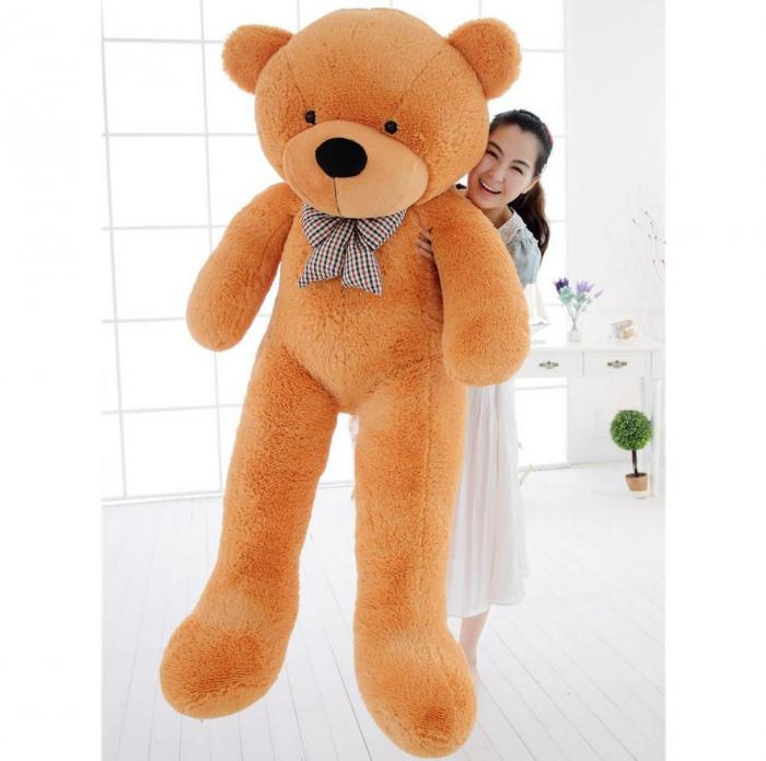 Urs de plus gigant 250 cm [0]