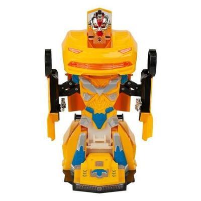 robot transformers [1]