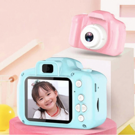 Camera foto-video [1]