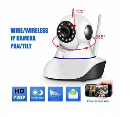 camera wifi [0]