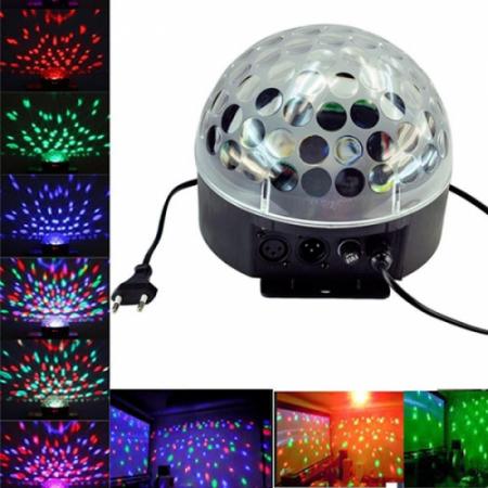 glob disco [0]