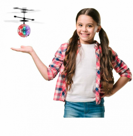 Glob disco [1]