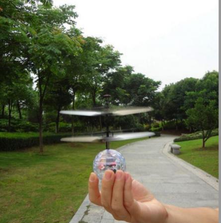 Glob disco [2]
