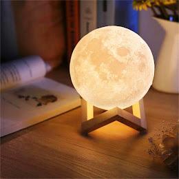 lampa luna led [0]
