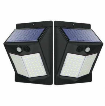 Lampa solara  senzor [0]