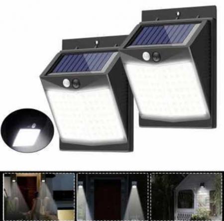 Lampa solara  senzor [1]
