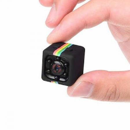 mini camera [0]