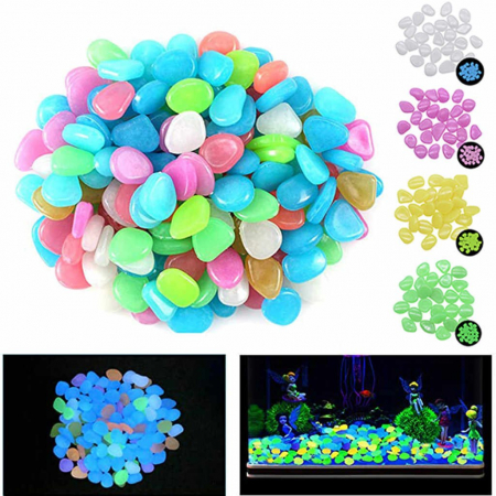 Pietricele fosforescente [1]