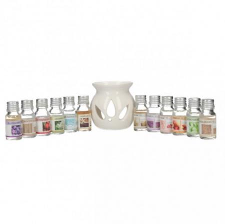 ulei aromaterapie [0]
