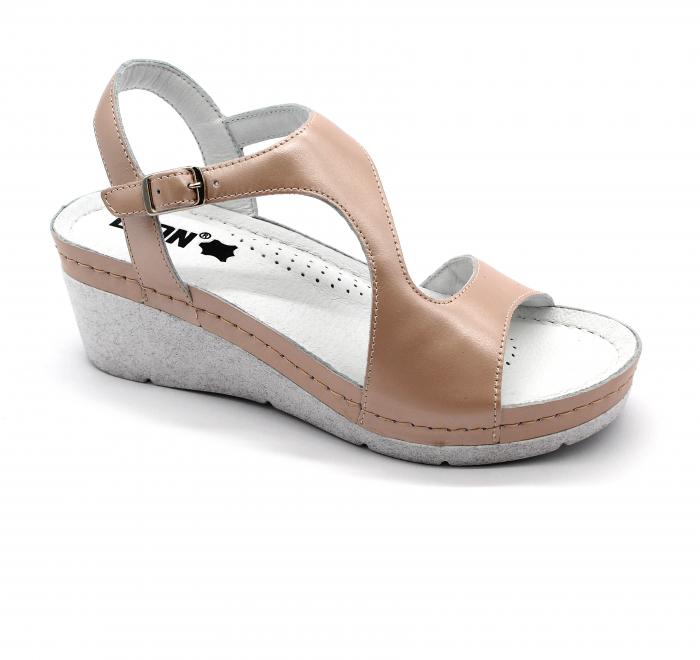 Sandale Leon 1050 somon - dama [0]