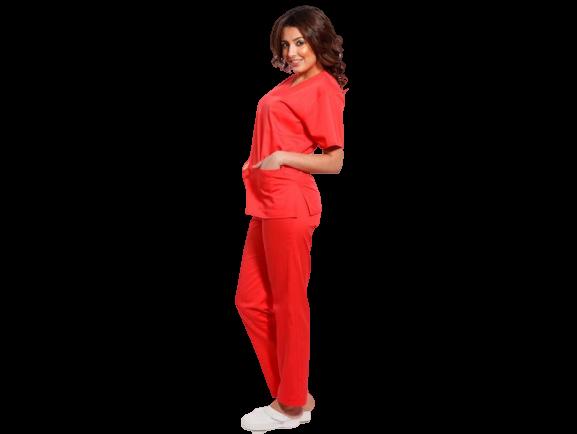 Costum medical corai - unisex [0]