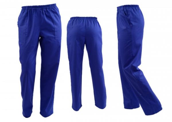 Pantaloni Indigo [0]