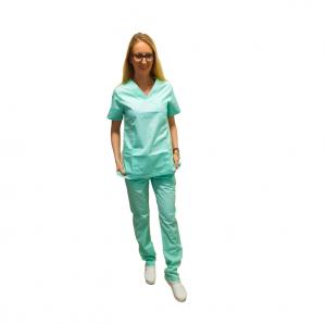 Costum medical fistic - unisex [0]