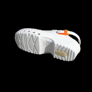 Saboti Gima ultra light albi - unisex [2]