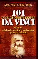 101 lucruri inedite despre Da Vinci [0]