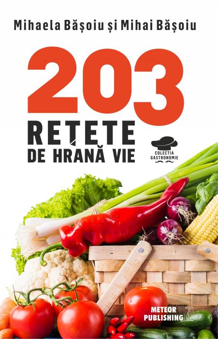 203 retete de hrana vie [0]