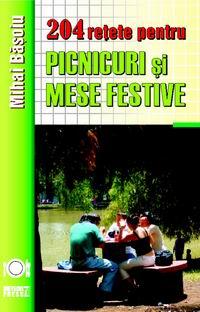 204 retete de picnicuri si mese festive [0]
