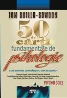 50 de carti fundamentale de psihologie [0]