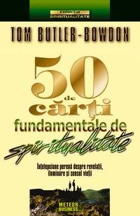 50 de carti fundamentale de spiritualitate [0]