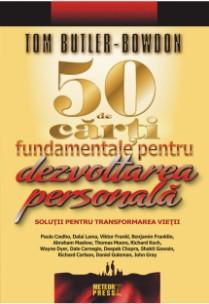 50 de carti fundamentale pentru dezvoltarea personala [0]