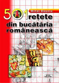 501 retete din bucataria romaneasca [0]