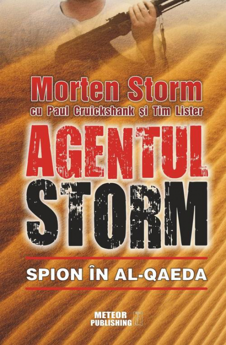 Agentul Storm [0]