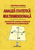 Analiza statistica multidimensionala [0]