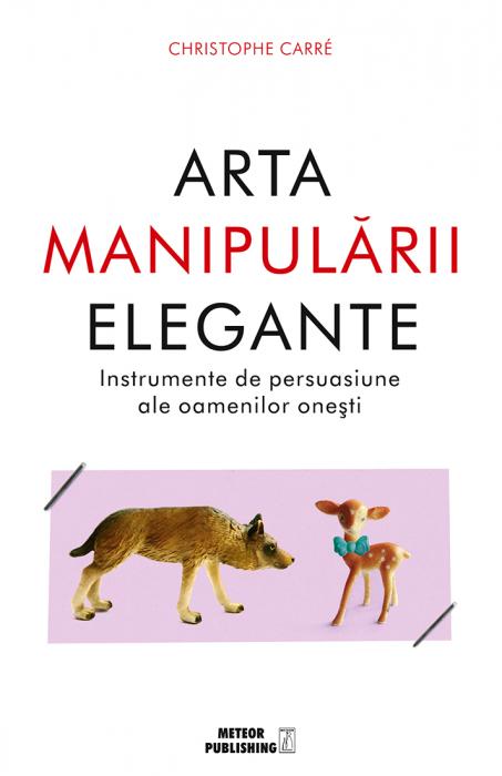 Arta manipularii elegante [0]