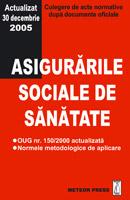 Asigurarile sociale de sanatate 2006 [0]