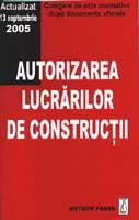 Autorizarea lucrarilor de constructii [0]