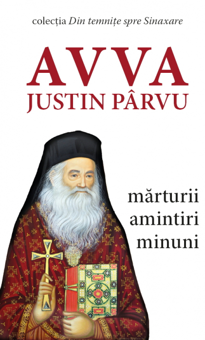 Avva Justin Parvu [0]
