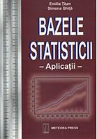 Bazele statisticii -aplicatii-  [0]