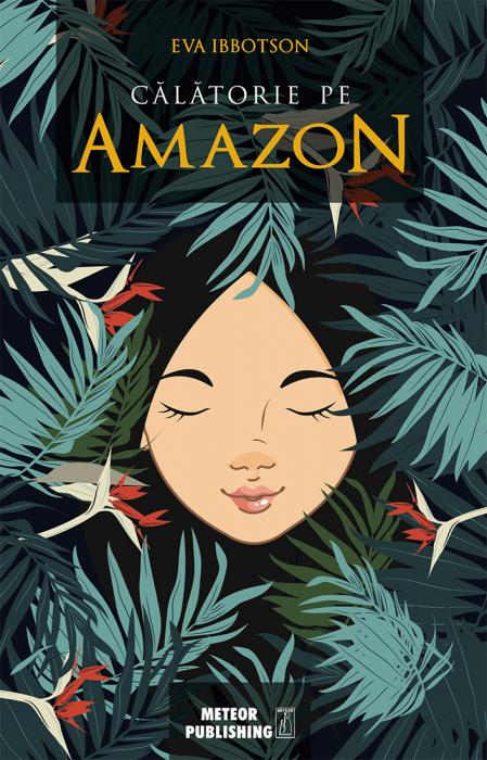 Calatorie pe Amazon [0]