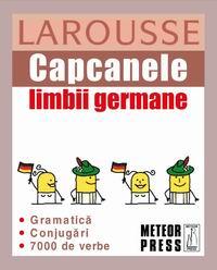 Capcanele limbii germane [0]