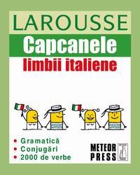 Capcanele limbii italiene [0]