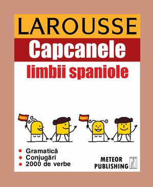 Capcanele limbii spaniole [0]