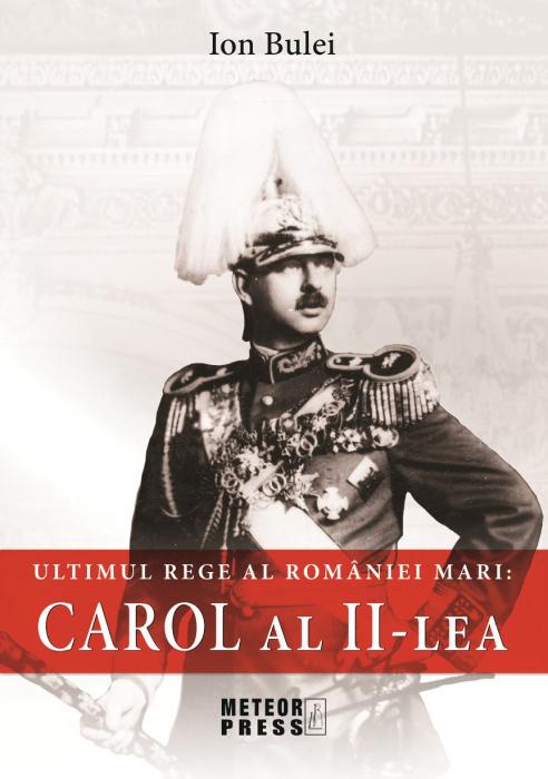 Carol al II-lea [0]