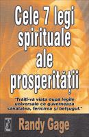 Cele 7 legi spirituale ale prosperitatii [0]