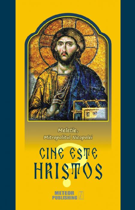 Cine este Hristos? [0]