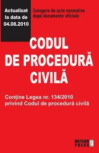 Codul de procedura civila [0]