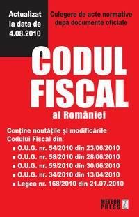 Codul fiscal [0]