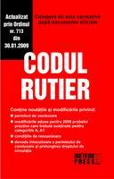 Codul Rutier 2009 [0]