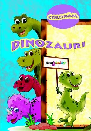 Coloram dinozauri [0]