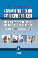 Communication ecrite commerciale et financiere [0]
