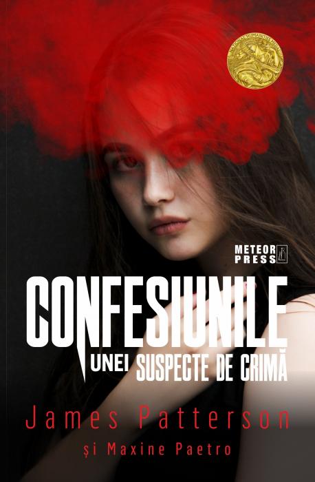 Confesiunile unei suspecte de crima [0]