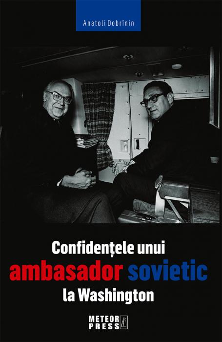 Confidentele unui ambasador sovietic la Washington [0]